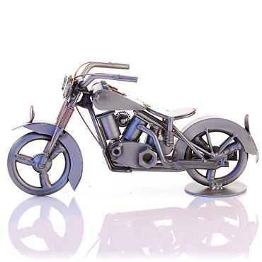 schraubenm nnchen motorrad harley flathead schraubenm nnchen metallfiguren shop. Black Bedroom Furniture Sets. Home Design Ideas