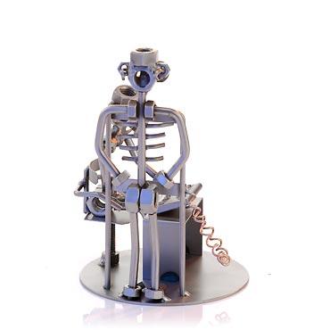Schraubenmännchen röntgen arzt bild 3