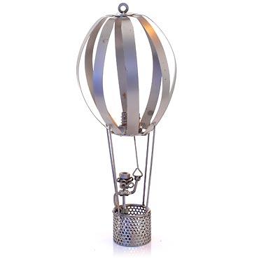 hei luftballon mit metallfigur schraubenm nnchen metallfiguren shop. Black Bedroom Furniture Sets. Home Design Ideas